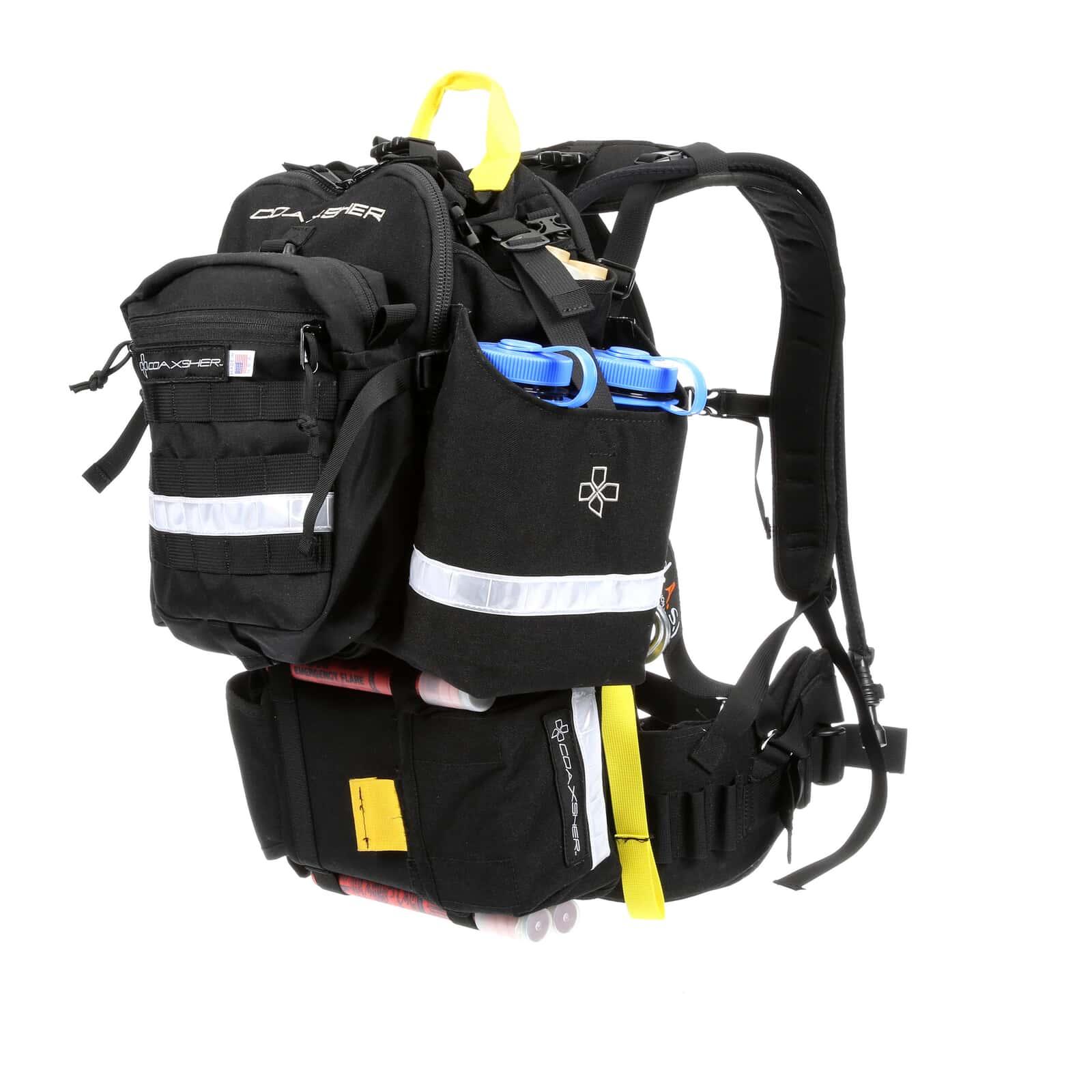 Wildland Fire Pack - Coaxsher FS-1 Ranger wildland fire pack 479ccd1906163